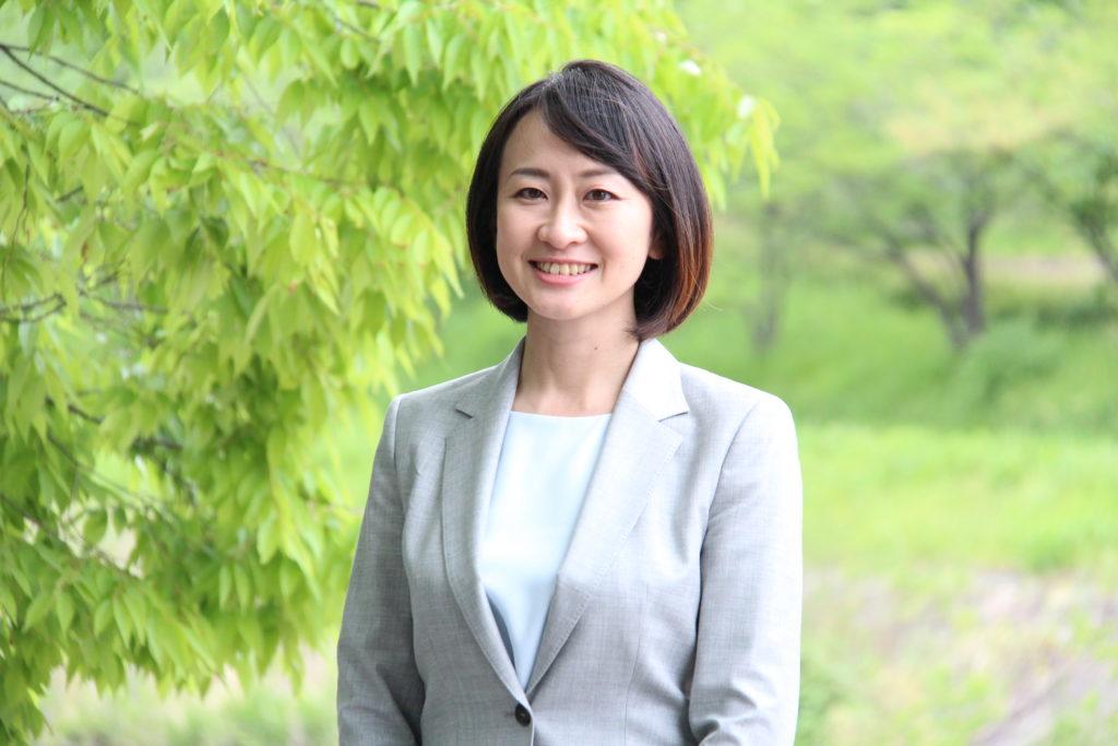 こうの友佳プロフィール 京都市西京区 女性議員