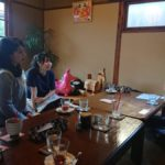 京都党女子会